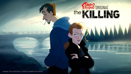 The Killing by nandomendonssa