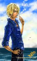 One Piece: 'LeChef' by 13Mirror
