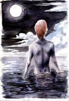 Breaking Dawn: Moonlight by 13Mirror