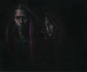 die and kaoru by ototoi