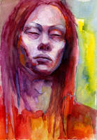 red-eyed by ototoi