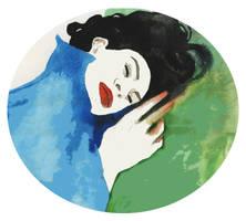 loving green by ototoi