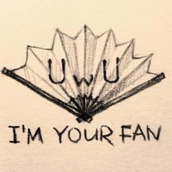 I'm your fan by CrueltyEX