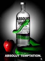 Absolut Temptation by TeriStearns