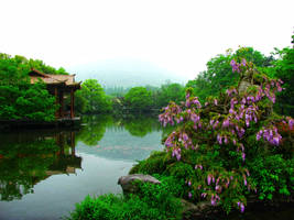 Chinese Lagoon by YDSnature