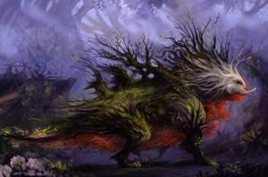elemental by Keltainen