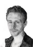 Tom Hiddleston by P-e-r-s-e-p-h-o-n-e