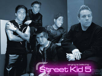 street kid 5 by bit-v1
