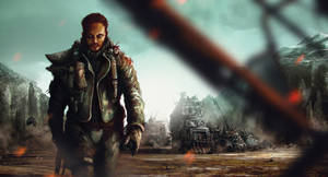 - Mad Max: Fury Road - by omertunc