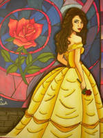 Belle by Blossom525
