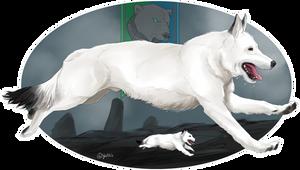 Pets: Rammy force by Brissinge