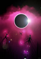 *ENDED*Mini-event! The Eclipse! by Brissinge