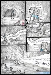 Dragon's nest: Page 7 by Brissinge