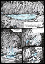 Dragon's nest: Page 8 by Brissinge