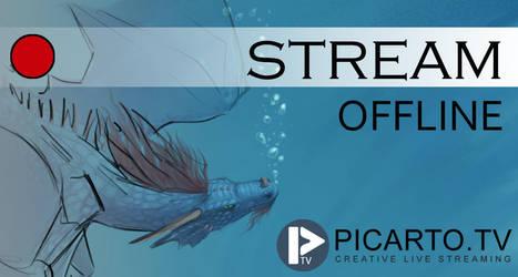 STREAM - OFFLINE by Brissinge