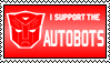 Support Autobots stamp by Coulden2017DX