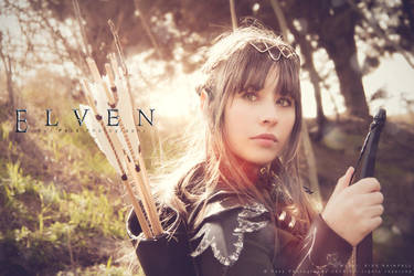 ELVEN by PECKPHOTOGRAPHY