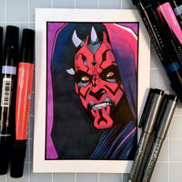 Marker Maul by D-MAC