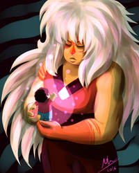 Save Jasper by Odme1