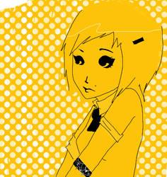 yellow by ellelala