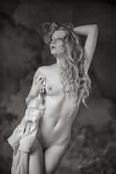 Lulu Lockhart by richardl21