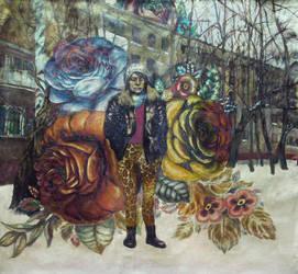 flowers by kochetkov