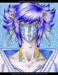 Reefrange Overseer by LuminaryHalo