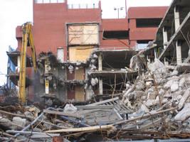 Demolish 3 by LiQuidFireSTOCK