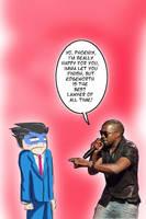 The best lawyer is... by StupidGenious