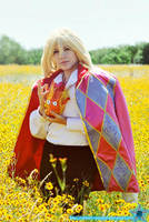 +Howl+ - Wizard of Hearts by Velours-Requiem