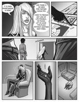 WFA Epilogue, Cola's page 5 by Antihelios