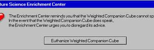 Portal Error Message 5 by yuki-tsukihana