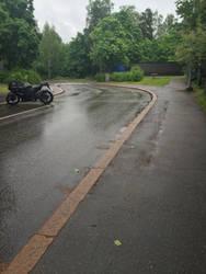 Rainy day by Makeamukero