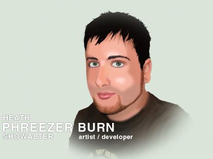 phreezer's Profile Picture
