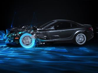 Mercedes SLK Digitized by phreezer