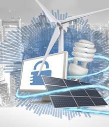 Energy Solutions by phreezer