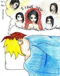 Insomnia by nem666
