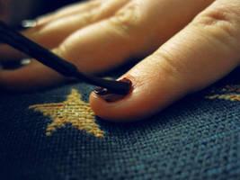 Nail Polish by DrXtreme