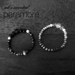 Paramore All I Wanted fan cover art by dandynood