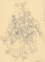 Constance Aberdeen folder by Sphinxworks