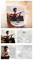 Robbie Conrad Album Art by stuckwithpins