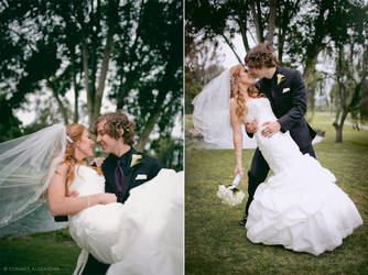 Nic and Molly's Wedding 01 by stuckwithpins