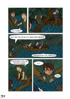 False Deity Chapter Two Page 34 by FalseDeityComic