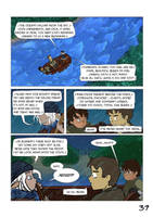 False Deity Chapter Two Page 37 by FalseDeityComic