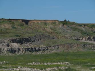 Plot quarry by Nekromaster