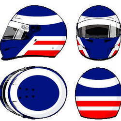Olivier Panis Helmet 1 by YuusukeOnodera