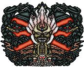 Great Bohma Emperor Ragorn by YuusukeOnodera