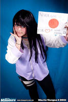 Hinata prayers from cosplayers by FanychanCosplay