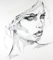 1311 sketch by mekhz