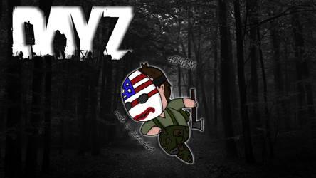D4YZ - Fella by JayKayArt1